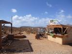 Pláž Balos - ostrov Kréta foto 37