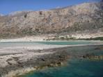 Pláž Balos - ostrov Kréta foto 38