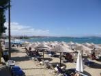 Pláž Nea Chora (Chania) - ostrov Kréta foto 1