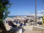 Pláž Nea Chora (Chania) - ostrov Kréta foto 2