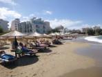 Pláž Nea Chora (Chania) - ostrov Kréta foto 5