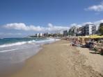 Pláž Nea Chora (Chania) - ostrov Kréta foto 6