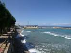 Pláž Nea Chora (Chania) - ostrov Kréta foto 12
