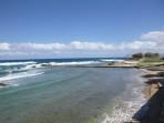 Pláž Nea Chora (Chania) - ostrov Kréta foto 13