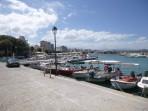 Pláž Nea Chora (Chania) - ostrov Kréta foto 19