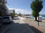 Pláž Nea Chora (Chania) - ostrov Kréta foto 22