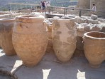 Knossos (archeologické naleziště) - ostrov Kréta foto 13