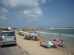 Pláž Gournes - ostrov Kréta foto 1