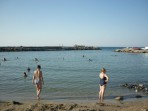 Pláž Gouves - ostrov Kréta foto 7
