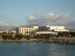 Pláž Gouves - ostrov Kréta foto 10