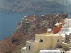Ostrov Santorini - ostrov Kréta foto 1