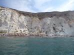 Ostrov Santorini - ostrov Kréta foto 6