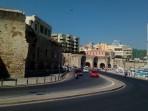 Heraklion (Iraklion) - ostrov Kréta foto 29