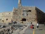 Heraklion (Iraklion) - ostrov Kréta foto 31