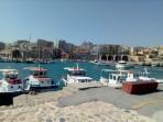 Heraklion (Iraklion) - ostrov Kréta foto 33