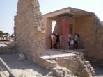 Knossos (archeologické naleziště) - ostrov Kréta foto 17
