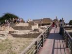 Knossos (archeologické naleziště) - ostrov Kréta foto 18