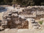 Knossos (archeologické naleziště) - ostrov Kréta foto 21