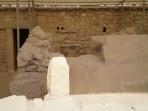 Knossos (archeologické naleziště) - ostrov Kréta foto 22