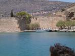 Pevnost Spinalonga - ostrov Kréta foto 2