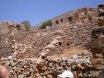 Pevnost Spinalonga - ostrov Kréta foto 4