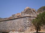 Pevnost Spinalonga - ostrov Kréta foto 6