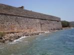 Pevnost Spinalonga - ostrov Kréta foto 7