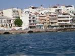 Agios Nikolaos - ostrov Kréta foto 1