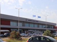 Letiště Dionysios Solomos