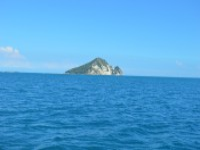Marathonisi (Želví ostrov)