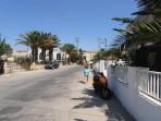Laganas - ostrov Zakynthos foto 2