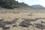 Pláž Marathonisi - ostrov Zakynthos foto 1