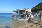 Pláž Marathonisi - ostrov Zakynthos foto 3