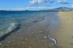 Pláž Marathonisi - ostrov Zakynthos foto 12