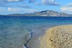 Pláž Marathonisi - ostrov Zakynthos foto 13