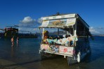 Pláž Marathonisi - ostrov Zakynthos foto 16