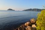 Marathonisi (Želví ostrov) - ostrov Zakynthos foto 11