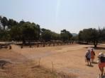 Olympie - Tipy na výlet Zakynthos foto 11