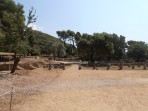 Olympie - Tipy na výlet Zakynthos foto 12