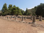 Olympie - Tipy na výlet Zakynthos foto 14