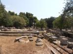 Olympie - Tipy na výlet Zakynthos foto 15