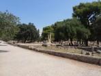 Olympie - Tipy na výlet Zakynthos foto 34