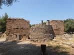 Olympie - Tipy na výlet Zakynthos foto 37