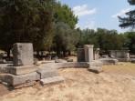 Olympie - Tipy na výlet Zakynthos foto 29