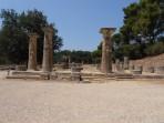 Olympie - Tipy na výlet Zakynthos foto 33