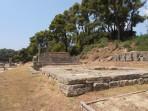 Olympie - Tipy na výlet Zakynthos foto 42