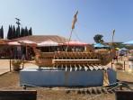 Vodní park Zante Water Village (Sarakinado) - ostrov Zakynthos foto 11