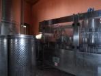 Vinařství Callinico - Kalipado - ostrov Zakynthos foto 4
