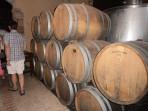 Vinařství Callinico - Kalipado - ostrov Zakynthos foto 5