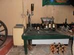 Vinařství Callinico - Kalipado - ostrov Zakynthos foto 8